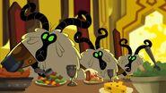 S1e5b Goats shocked