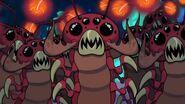 S1e12b Centipedes close up