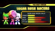 Sugar Rush Racers