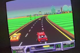 Roadblaster