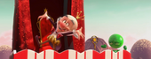 Wreck-It Ralph King Candy Silly