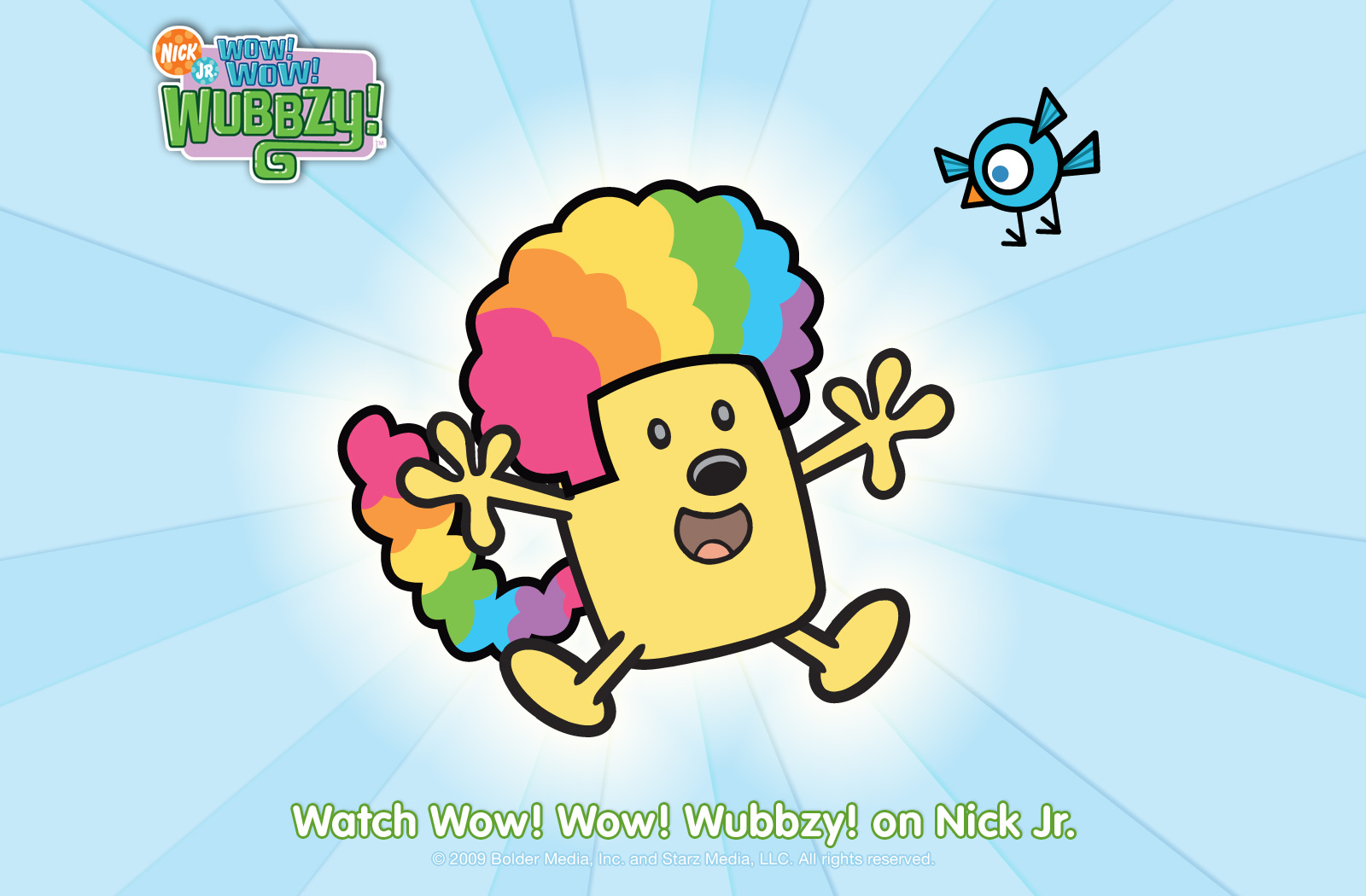 Wow wow wubbzy porn pictures naked photo