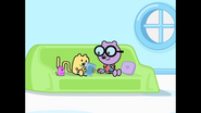 497 Wubbzy Holds His Book