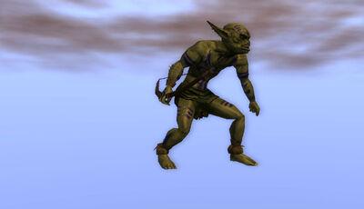 Forest Goblin Hunter