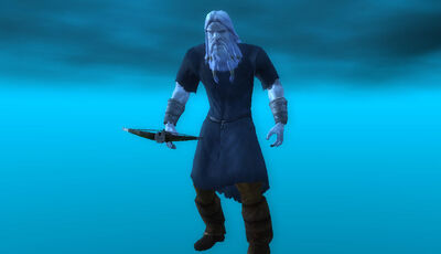 Frost Giant Marksman