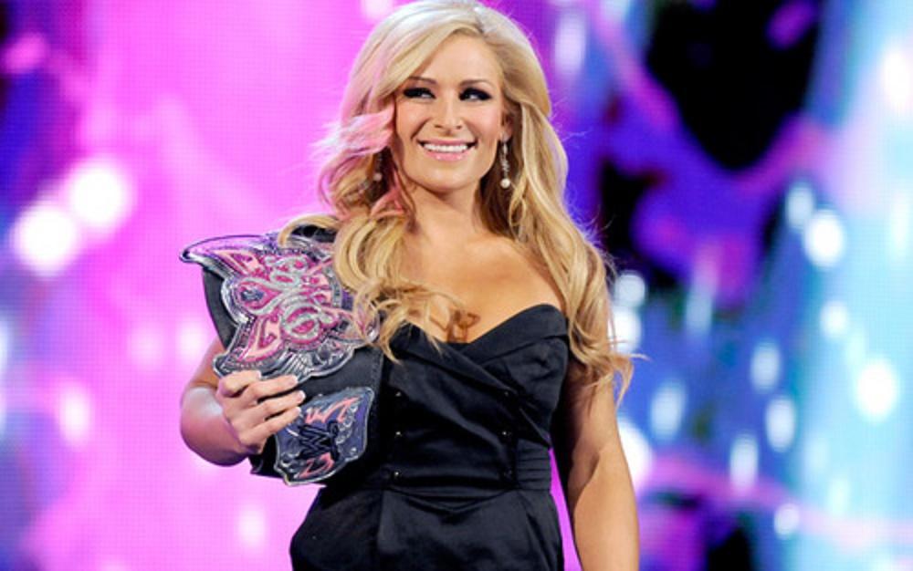 Natalya Divas Champion by WWEPNGUPLOADER on DeviantArt