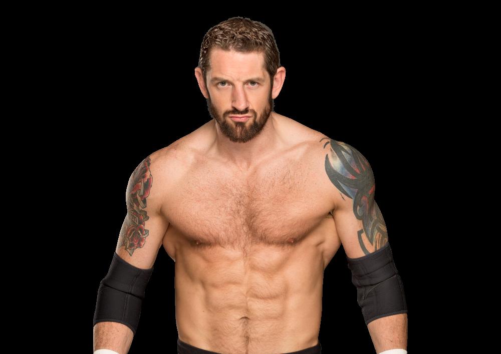 Bad News Barrett   WWE...