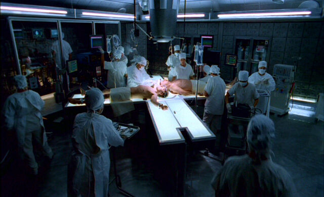 File:Operation Table Mulder Smoking Man Amor Fati.jpg