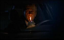 Cigarette Smoking Man C G B Spender