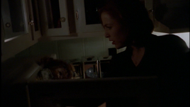 Chinga Dana Scully Burns Chinga (Doll)