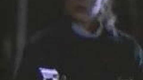 X-Files FOX Promo Pilot