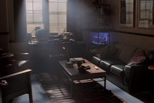 Fox Mulder S Apartment X Files Wiki Fandom Powered By