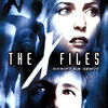 The X-Files Resist or Serve cover portal 001
