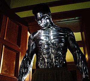 Colossus X2 X Men Colossus Movie