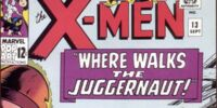 X-Men (Volume 1) 13