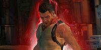 Adrian Luca (X-Men: Destiny)/Gallery
