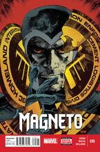 Magneto Vol 3 15