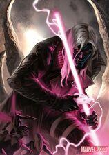 Gambit-Death