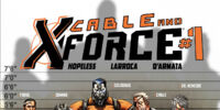 Cable and X-Force (Volume 1)