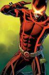 Uncanny X-Men Vol 3 1 Quesada Variant Textless
