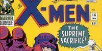 X-Men (Volume 1) 16