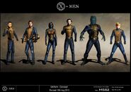 X-Men-First-Class-Team-Concept