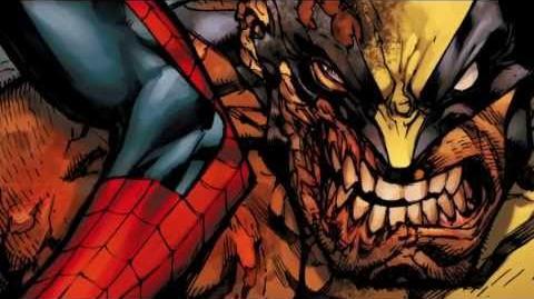 Savage Wolverine 5 Trailer for Joe Madureira Arc - Marvel AR