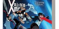 All-New X-Men Vol. 6: The Ultimate Adventure (TPB)