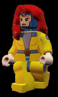 Jean Grey (Lego)
