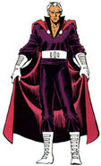 Magneto 002