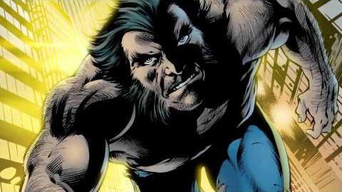 Wolverine 2 Cover Recap - Marvel AR