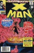 X Man Vol 1 -1