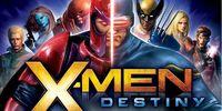 X-Men: Destiny