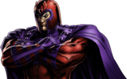 Magneto Dialogue
