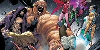 Joseph's Brotherhood of Mutants