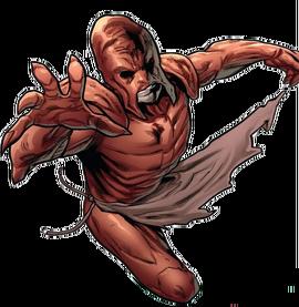 Savage (Earth-616)