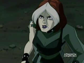 Rogue (X-Men Evolution) 10
