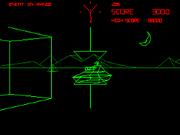 Atari BattleZone Screenshot