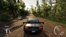 FH3 GAMEPLAY