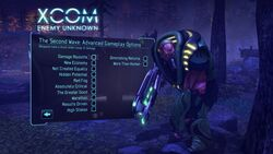 XCOM-EU 2nd wave