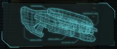 Plasma Rifle (Project)