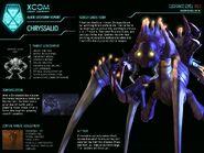 XCOM-EU Chryssalid