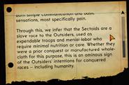 The Bureau - Autopsy Report Sectoid3
