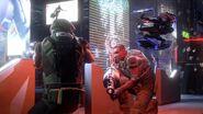 XCOM2 ReleaseTrailer Specialist&GrenadierBehindCover