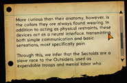 The Bureau - Autopsy Report Sectoid2