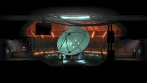 XEU Satellite Uplink large