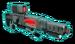 XEU Laser Sniper Rifle