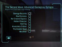 XCOM(EU) SecondWave
