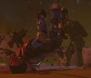 XCOM(EU) Zombie Attacks2