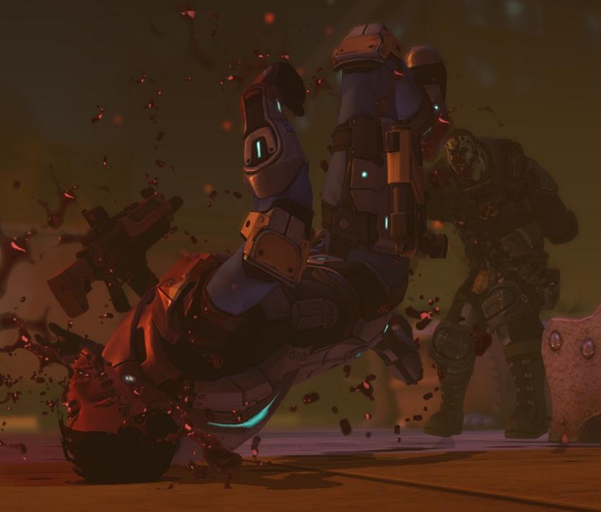 Image - XCOM(EU) Zombie Attacks2.png